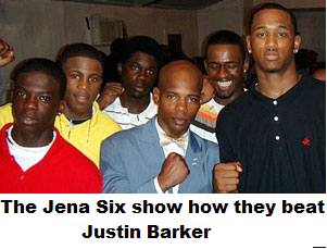 Civil Rights Movement – The Jena Six Pardon