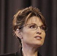Questions about Sarah Palin:  Is she for real?  Can she lead?  Does she have a sister?